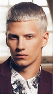 white-hair