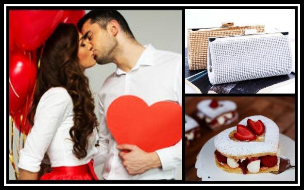agios valentinos dwra gynaika