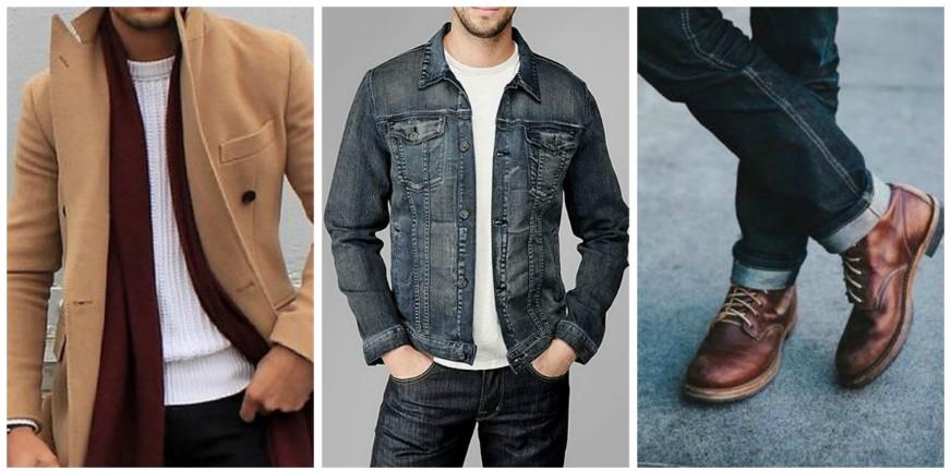 3d3283cead33 15 Κλασσικά ανδρικά ρούχα και παπούτσια