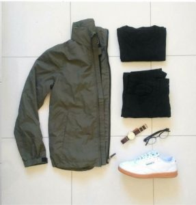 jacket-and-black-blouse