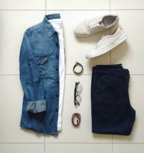jean-shirt-outfits