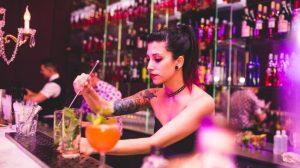 sxesi me barwoman