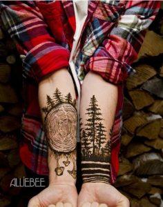 tatouaz fisi