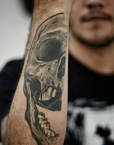 tatouaz kranio