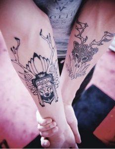 zoa tatouaz