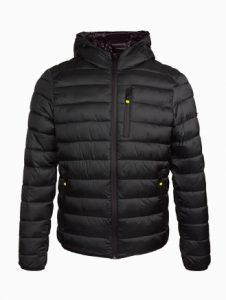 jacket prince oliver