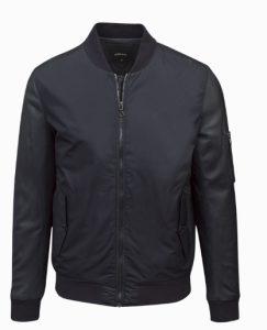 leather jacket prince oliver