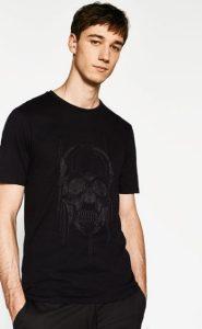 mauro t-shirt nekrokefali