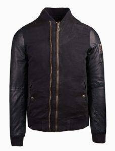 prince oliver leather jacket