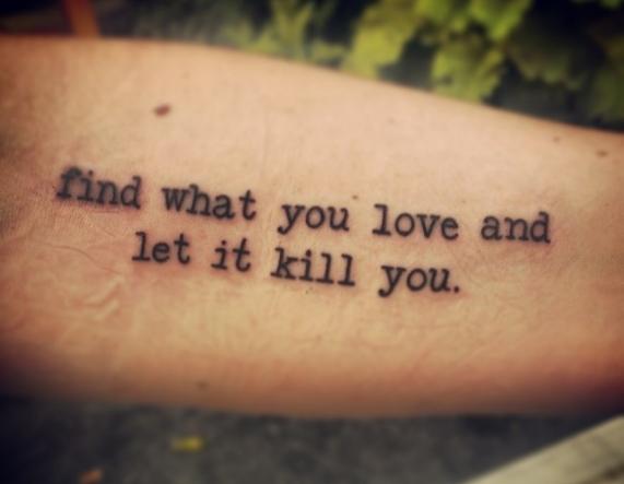 tattoo frasis