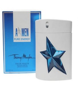 thiery mugler amen