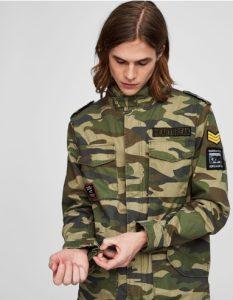 jacket andriko