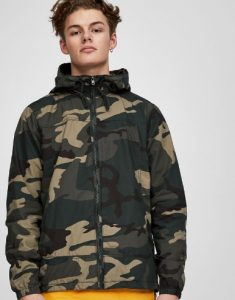 jacket parallagi
