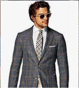 lefko poukamiso-karo gravata
