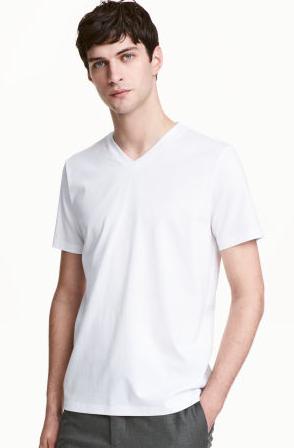 25e999262d71 Οι αντρικές μπλούζες και τα t-shirt της Η Μ βρίσκονται σε πολλά σχέδια και  χρώματα όπως βλέπεις και συ και μπορείς να τα φορέσεις από το πρωί μέχρι το  βράδυ ...