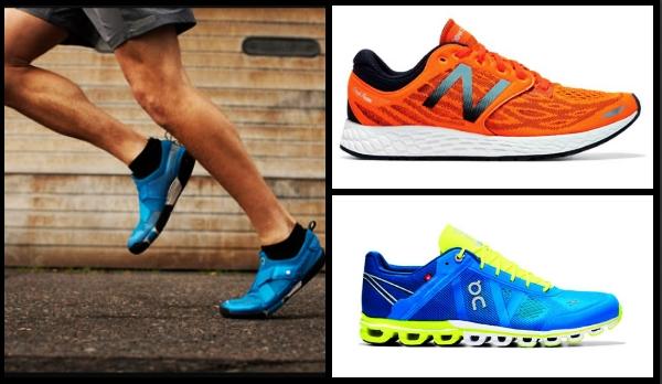 Τα 16 καλύτερα αθλητικά παπούτσια για τρέξιμο!  472140d47de