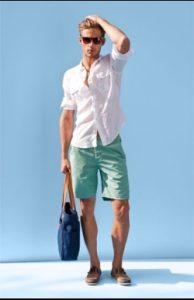 xromatisto shorts