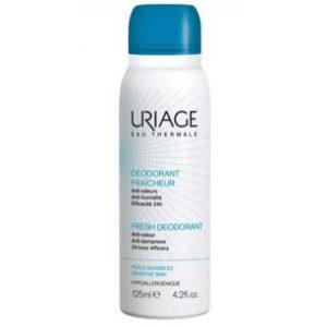 Uriage - Deodorant Fraicheur 24h