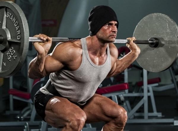 gumnastiki squat antres