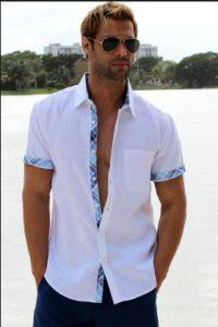 shirt 1 pocket
