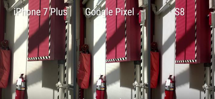 test fwtografias se eswteriko xwro