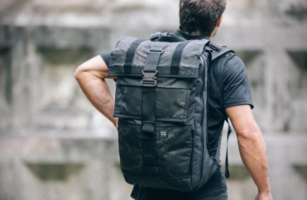 andriko backpack