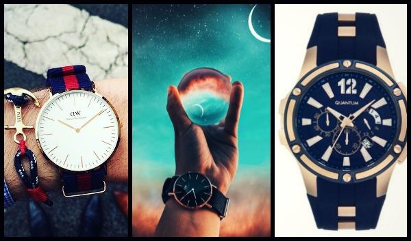 71f2672e7b Τα 15 πιο στυλάτα ανδρικά ρολόγια που μπορείς να έχεις!