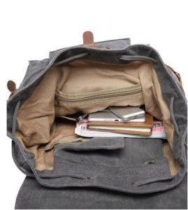 eswterikos xwros backpack