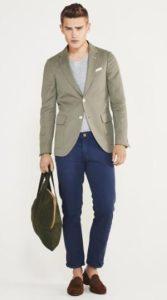kompso andriko outfit