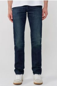 jeans megalosomos antras