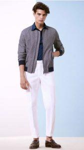 layering mens clothes