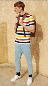 light mens jeans