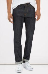 short man jeans