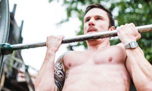 biceps ladder
