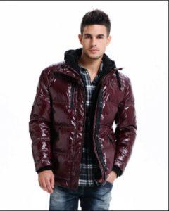 Φουσκωτά μπουφάν. padded jacket men · fouskoto mpoufan antras · puffer  jacket c34cb605567