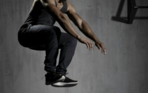 high pogo jump