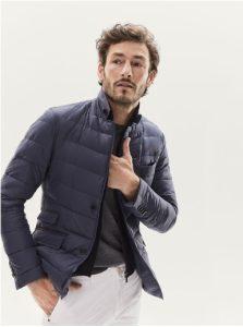 jacket antras massimo dutti