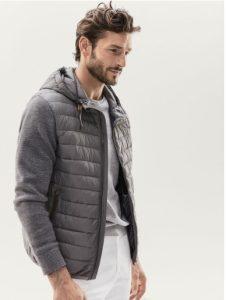 jacket massimo dutti antras