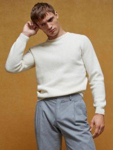 mallino pullover