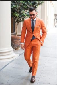 3. Πορτοκαλί ανδρικά ρούχα. orange fashion men · portokali kostoumi antres  ... 6047f38de5a