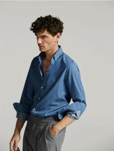 Ανδρικά ρούχα Massimo Dutti χειμώνας!  3b42d1fbd82