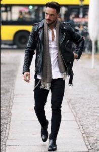 rock style men