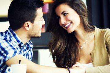 Πώς να φιλήσεις ένα κορίτσι όταν δεν βγαίνεις ραντεβού