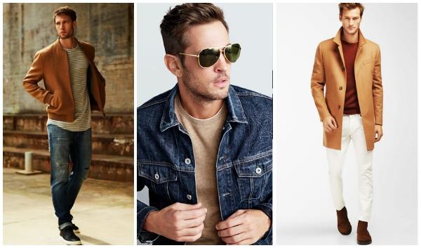 9 Αντρικά ρούχα   αξεσουάρ που μπορείς να φορέσεις και τον Χειμώνα ... 49d88e2e5f2
