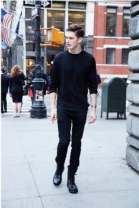 d17dd709ae0 30 Συνδυασμοί ρούχων για αγόρια στην εφηβεία! | Men Style