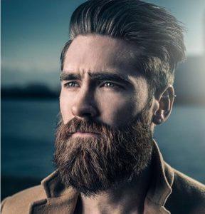medium length beard 2018