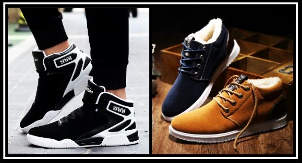 b3c3287bd39 Οι τάσεις στα ανδρικά παπούτσια για τον Χειμώνα 2018! | The-Man.gr