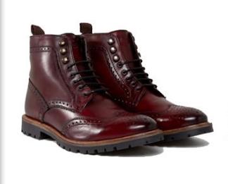 Οι τάσεις στα ανδρικά παπούτσια για τον Χειμώνα 2018!  ad66cf1a42d
