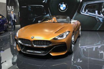 BMW TOKYO FAIR 2018