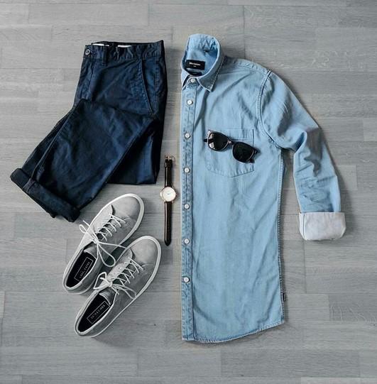 antriko monterno outfit